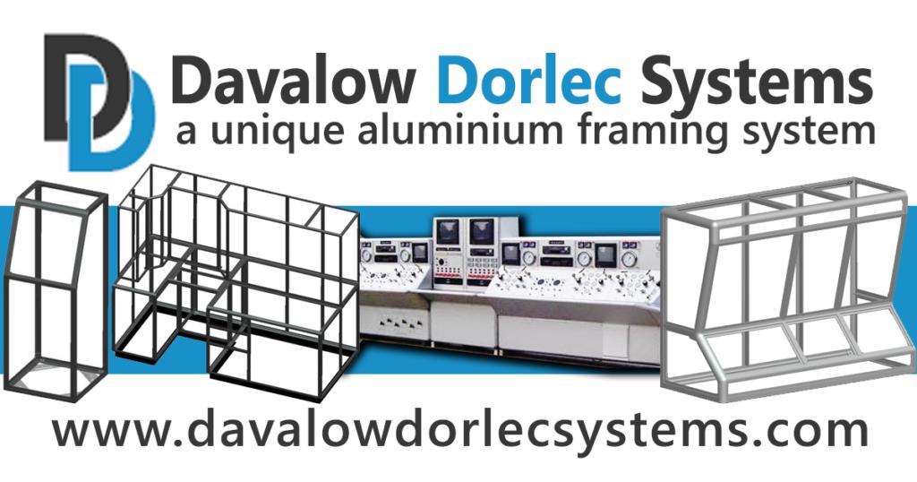 Aluminium Framing System